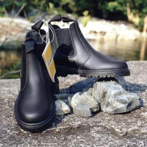 Danger Zone Boots £25.95