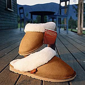Sheepskin Ugg Boots - £19.95 to £39.95
